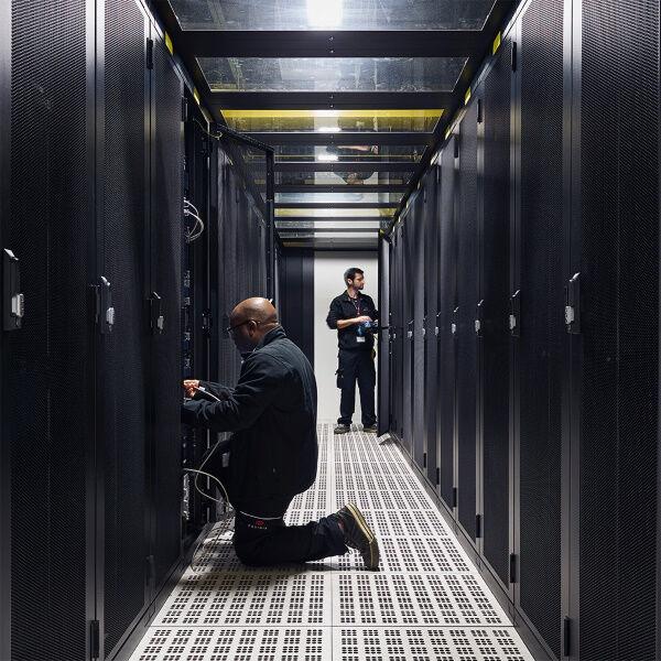 DatacenterEquinix